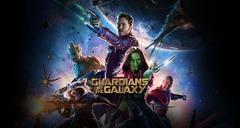Les Gardiens de la Galaxie - Film