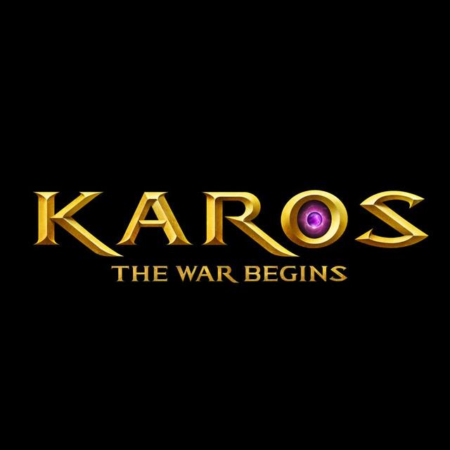 Logo de Karos Online
