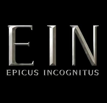 Logo de Ein: Epicus Incognitus