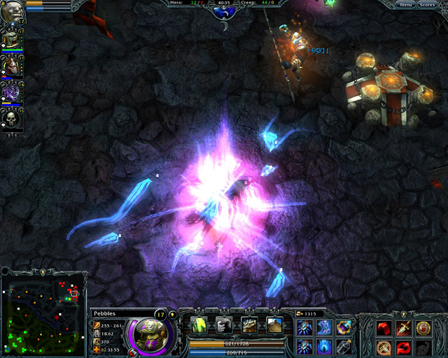 Images de Heroes of Newerth
