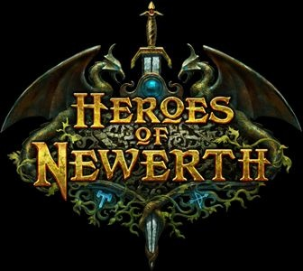 Logo de Heroes of Newerth
