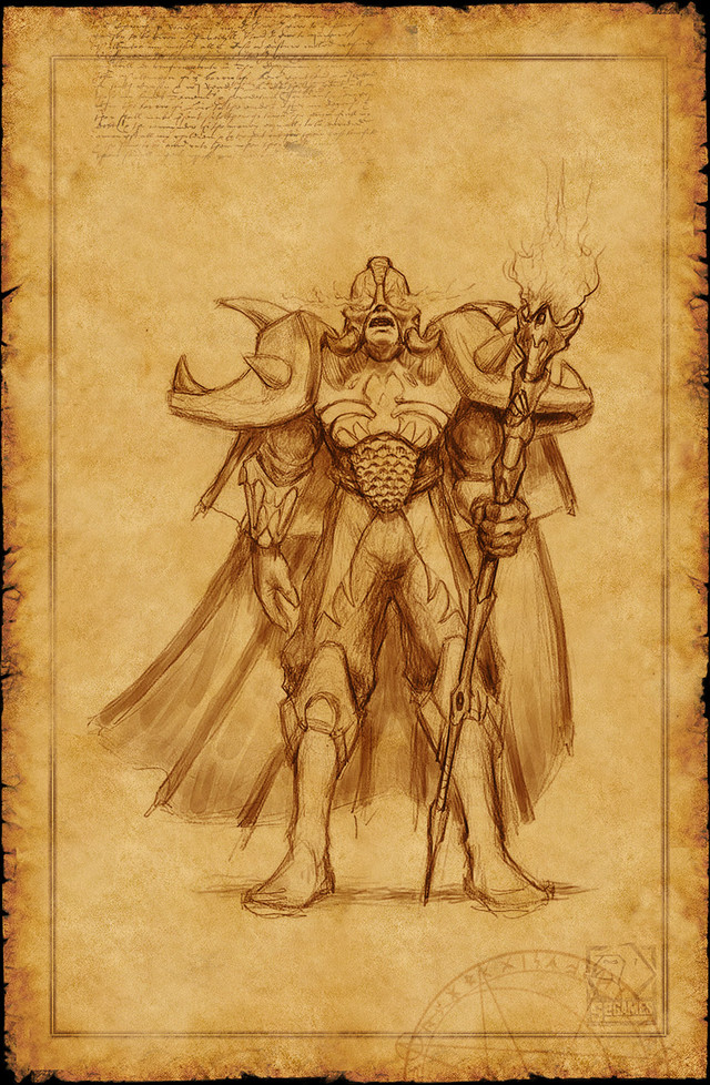 Images de Heroes of Newerth