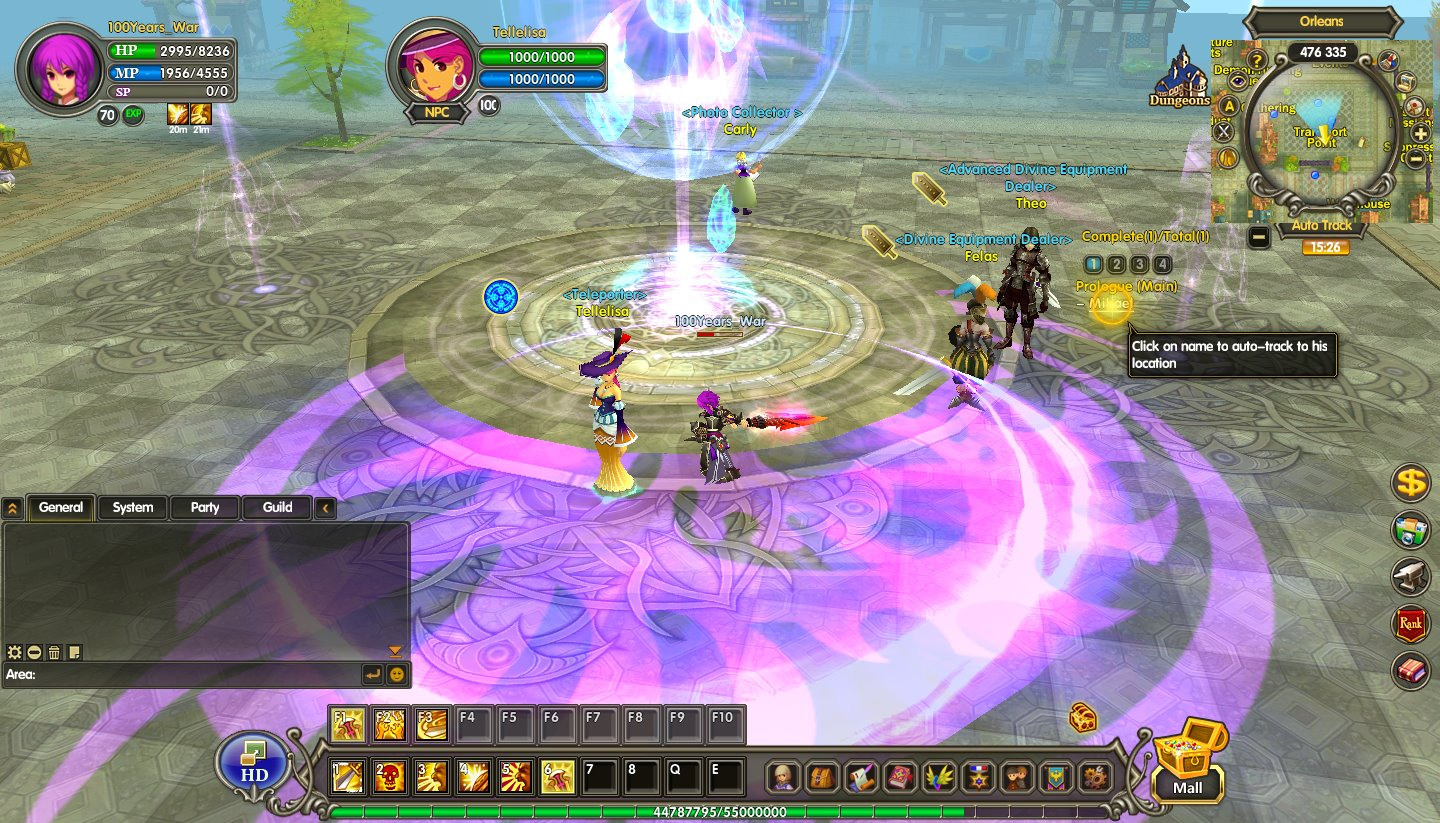Free Mmorpg 2018 Top 25 Best Free Mmorpg Games To Play: Top 10 Rated