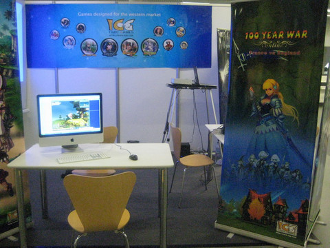 100 Years War - GDC Europe : IGG s'engage dans la Guerre de 100 ans