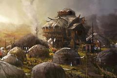 Camp hyrkanien
