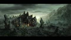 Campament de Corrompus