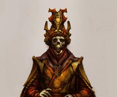 Prêtre de Yun