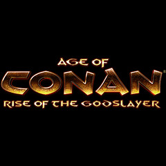 Logo d'Age of Conan: Rise of the Godslayer