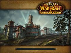 Donjon de World of Warcraft: Cataclysm