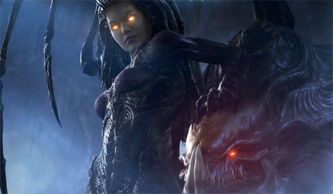 Blizzard Entertainment - De la triche dans StarCraft II, Blizzard engage des poursuites