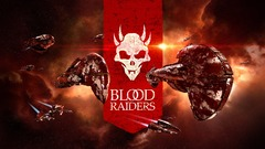 La faction Blood Raider de sortie sur EVE Online