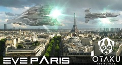 EVE Paris 2018
