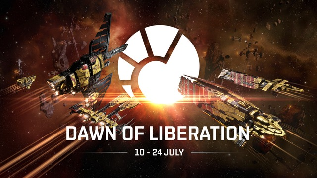 Dawn of Liberation