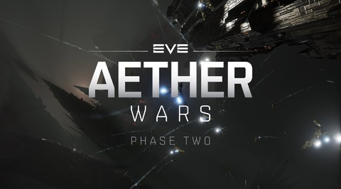 EVE Online - Une nouvelle phase de test pour la démo technique EVE: Aether Wars
