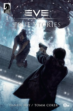 Le premier épisode du comics EVE - True Stories disponible gratuitement