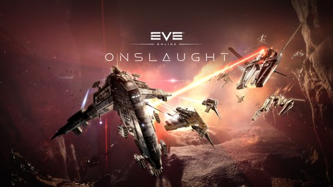 EVE Online - EVE Online poursuit sa mue avec l'extension Onslaught