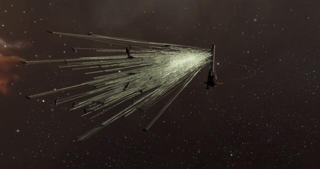 Flotte Drifter