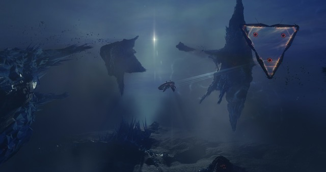 Abyssal Deadspace