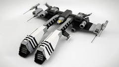 Lego Eve Online?