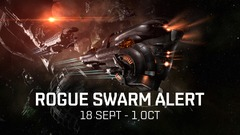 Rogue Swarm Alert