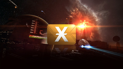 EVE Online - L'application EVE Portal se met aux PLEX