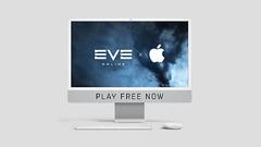 EVE Online x MAC