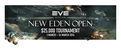 Tournoi EVE Online