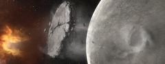 Extraction lunaire