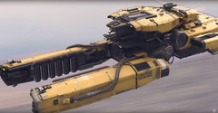 Vulture - Star Citizen