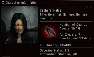 Cephara Naloe