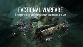 Factional Warfare