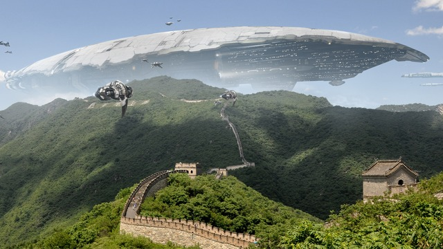 EVE China