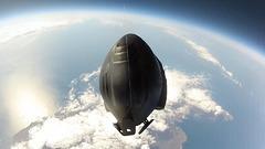 Skyward Sphere