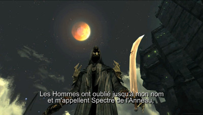 """Le """"Lieutenant de Dol Guldur"""""""