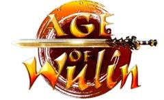 Logo d'Age of Wulin