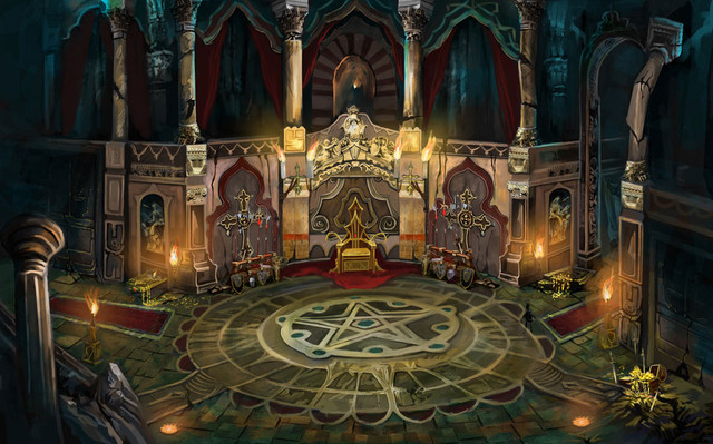 Images de Castle of Heroes