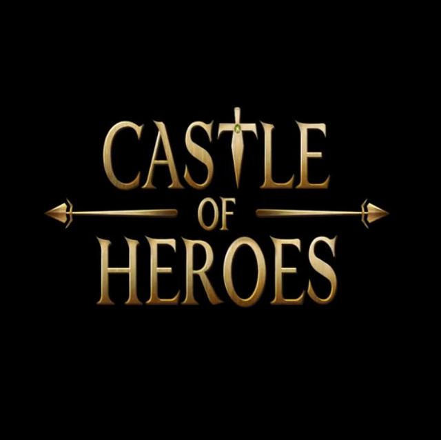 Logo de Castle of Heroes