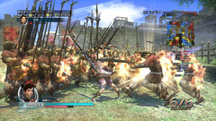 Lancement du bêta-test ouvert occidental de Dynasty Warriors Online