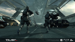 Dust 514 exclusivement sur PS3, CCP s'explique