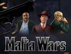 Logo de Mafia Wars