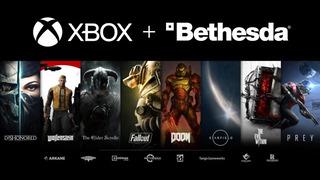 Microsoft en passe de s'offrir ZeniMax Media