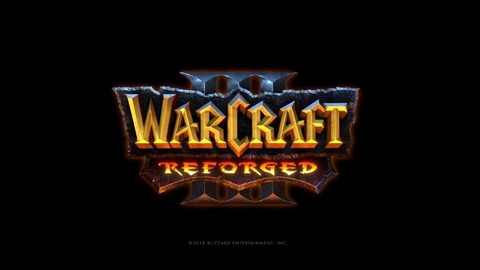 BlizzCon 2018 - Blizzard annonce Warcraft III: Reforged
