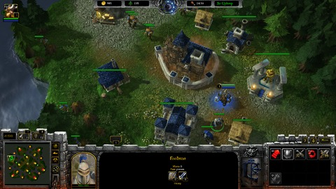 Warcraft III - Armies Of Azeroth ou quand les joueurs ressuscitent la licence Warcraft