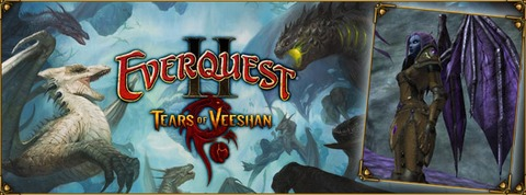 Un objet bonus Tears of Veeshan