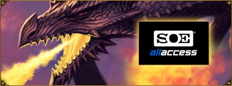 EverQuest 2 All Access