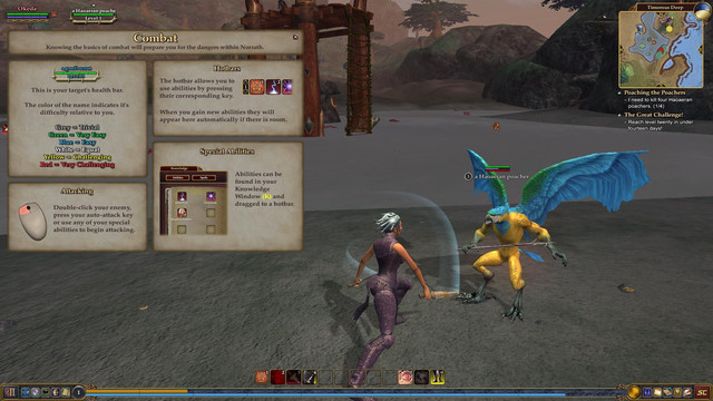 Images d'EverQuest II