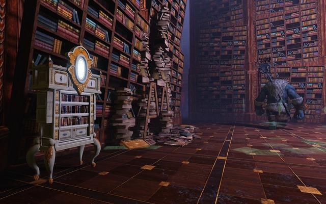 Bibliothèque Ayanad