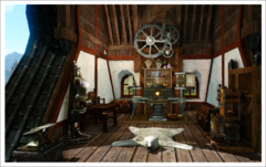 ArcheAge 1.8 : housing