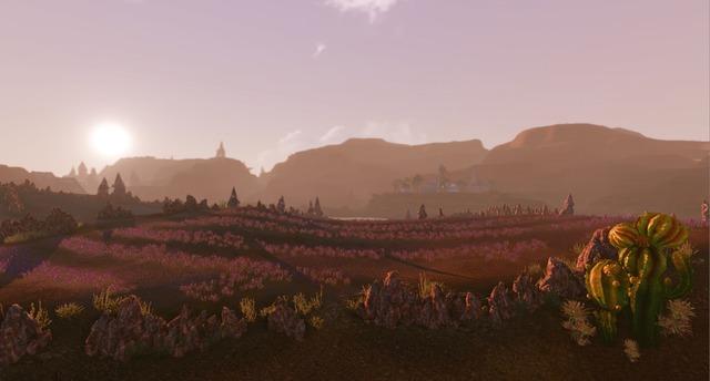ScreenShots Warborn zone 012