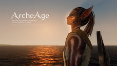 ArcheAge jouable en alpha-test interne en Occident